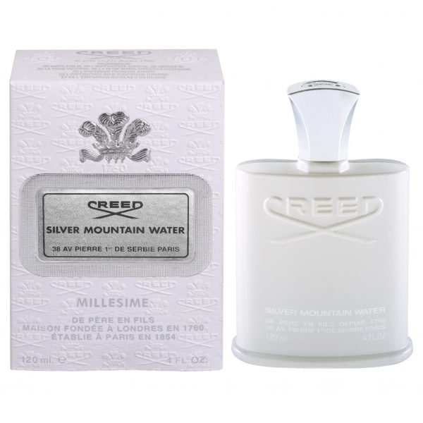 35321 creed silver mountain water 1112035 120ml best deals 600x600 - ادو پرفيوم مردانه کريد مدل Silver Mountain Water حجم 120 ميلي ليتر