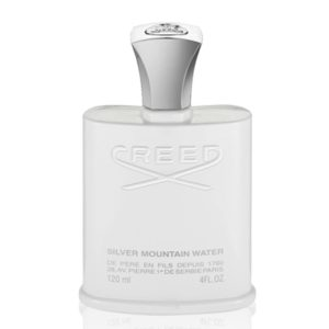 Creed Silver Mountain Water Eau De Parfum 4 FL OZ 2 300x300 - ادو پرفيوم مردانه کريد مدل Silver Mountain Water حجم 120 ميلي ليتر