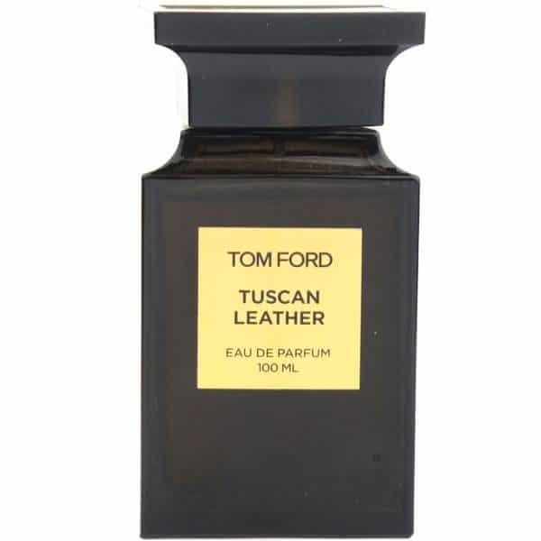 ادو پرفیوم تام فورد مدل Tuscan Leather حجم 100 میلی لیتر