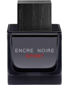 250061 247x296 - ادو تویلت مردانه لالیک مدل Encre Noire Sport حجم 100 میلی لیتر