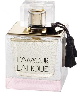 309506 247x296 - ادو پرفیوم زنانه لالیک مدل Le Amour حجم 100 میلی لیتر