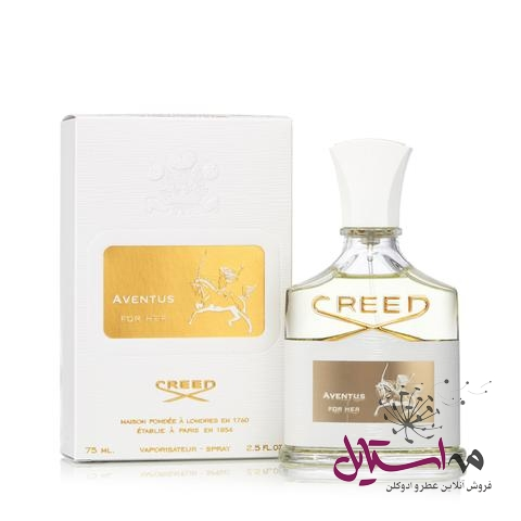 Creed Aventus For Her Women Eau De Parfum Spray Best Price Fragrance Parfume Fragranceoutlet.Com Main  359 large - ادو پرفيوم زنانه کريد مدل Aventus For Her حجم 75 ميلي ليتر