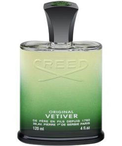 Creed Original Vetiver Eau de Parfum 120ml 247x296 - ادو پرفيوم کريد مدل Original Vetiver حجم 120 ميلي ليتر
