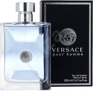 ImgW 300x295 - ادو تويلت مردانه ورساچه مدل Versace Pour Homme حجم 200 ميلي ليتر
