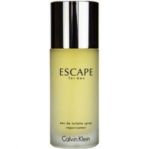Perfume Calvin Klein Escape Eau De Toilette For Men 100mlb53962 300x300 - ادو تويلت مردانه کلوين کلاين مدل Escape حجم 100 ميلي ليتر