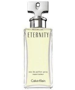 Perfume Calvin Klein Eternity Eau De Parfum For Women 100ml8f8347 247x296 - ادو پرفيوم زنانه کلوين کلاين مدل Eternity حجم 100 ميلي ليتر