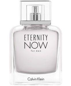 ادو تويلت مردانه کلوين کلاين مدل Eternity Now حجم 100 ميلي ليتر