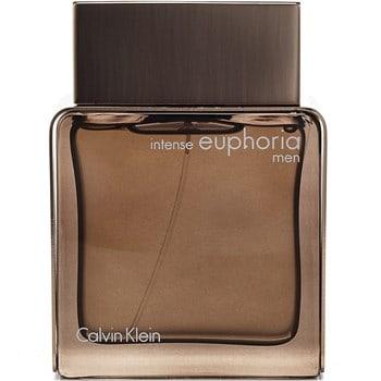 Perfume Calvin Klein Euphoria Intense Eau De Toilette For Men 100mla26a19 - ادو تويلت مردانه کلوين کلاين مدل Euphoria Intense حجم 100 ميلي ليتر