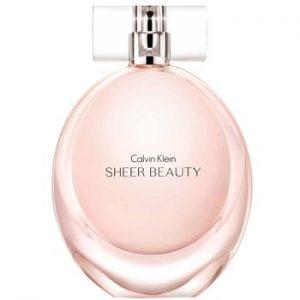 Perfume Calvin Klein Sheer Beauty Eau De Toilette For Women 100ml459f2a 300x300 - ادو تويلت زنانه کلوين کلاين مدل Sheer Beauty حجم 100 ميلي ليتر