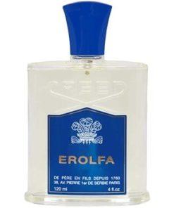 Perfume Creed Erolfa Eau De Parfum for Men 120ml 247x296 - ادو پرفيوم مردانه کريد مدل Erolfa حجم 120 ميلي ليتر