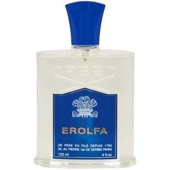 Perfume Creed Erolfa Eau De Parfum for Men 120ml - ادو پرفيوم مردانه کريد مدل Erolfa حجم 120 ميلي ليتر