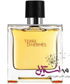 Perfume Hermes Terre dHermes Eau De Parfum For Men 75ml8b7b4f 247x296 - پرفيوم مردانه هرمس مدل Terre dHermes حجم 75 ميلي ليتر