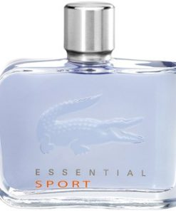 Perfume Lacoste Essential Sport Eau De Toilette For Men 125ml 247x296 - ادو تويلت مردانه لاگوست مدل Essential Sport حجم 125 ميلي ليتر