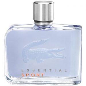 Perfume Lacoste Essential Sport Eau De Toilette For Men 125ml 300x300 - ادو تويلت مردانه لاگوست مدل Essential Sport حجم 125 ميلي ليتر