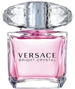 Perfume Versace Bright Crystal Eau De Toilette For Women 90ml687ec4 247x296 - ادو تويلت زنانه ورساچه مدل Bright Crystal حجم 90 ميلي ليتر
