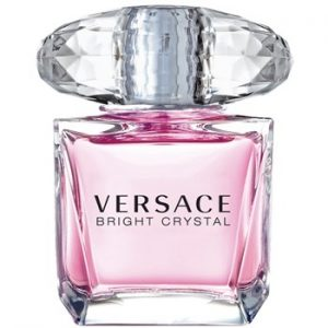 Perfume Versace Bright Crystal Eau De Toilette For Women 90ml687ec4 300x300 - ادو تويلت زنانه ورساچه مدل Bright Crystal حجم 90 ميلي ليتر