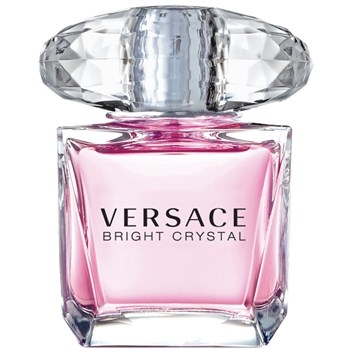 Perfume Versace Bright Crystal Eau De Toilette For Women 90ml687ec4 - ادو تويلت زنانه ورساچه مدل Bright Crystal حجم 90 ميلي ليتر
