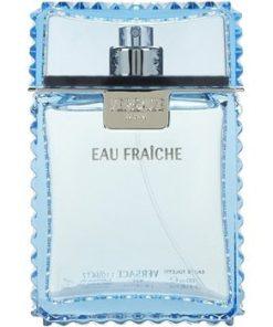 Perfume Versace Eau Fraiche Eau De Toilette For Men 100ml317f91 247x296 - ادو تويلت مردانه ورساچه مدل Versace Man Eau Fraiche حجم 100 ميلي ليتر