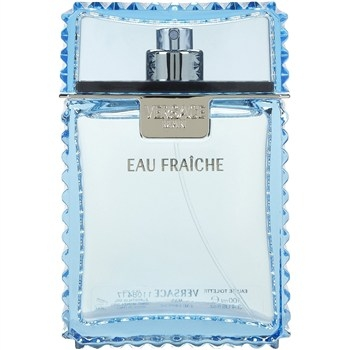 Perfume Versace Eau Fraiche Eau De Toilette For Men 100ml317f91 - ادو تويلت مردانه ورساچه مدل Versace Man Eau Fraiche حجم 100 ميلي ليتر