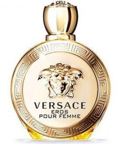 Perfume Versace Eros Eau De Toilette For Women 100mle08378 247x296 - ادو پرفيوم زنانه ورساچه مدل Eros حجم 100 ميلي ليتر