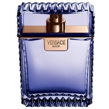 Perfume Versace Man Eau De Toilette 100ml9ea0b6 - ادو تويلت مردانه ورساچه مدل Man حجم 100 ميلي ليتر