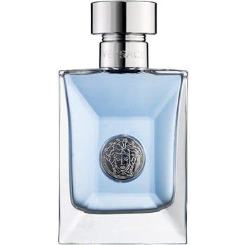 Perfume Versace Pour Homme Eau De Toilette For Men 200ml5bb701 - ادو تويلت مردانه ورساچه مدل Versace Pour Homme حجم 200 ميلي ليتر