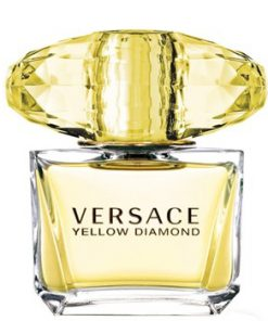 Perfume Versace Yellow Diamond Eau De Toilette For Women 90ml632fc3 247x296 - ادو تويلت زنانه ورساچه مدل Yellow Diamond حجم 90 ميلي ليتر