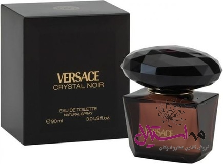Versace Crystal Noir For Women 90ml Eau de Toilette 4892305 4264a649981963bb0ac5376a8ef17d3f t - ادو پرفيوم زنانه ورساچه مدل Crystal Noir حجم 90 ميلي ليتر