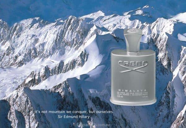 ادو پرفيوم مردانه کريد مدل Himalaya حجم 120 ميلي ليتر