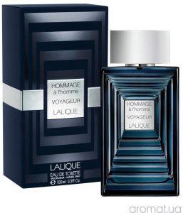lalique hommage a l homme voyageur 257x300 - ادو تویلت مردانه لالیک مدل Hommage a l'homme Voyageur حجم 100 میلی لیتر