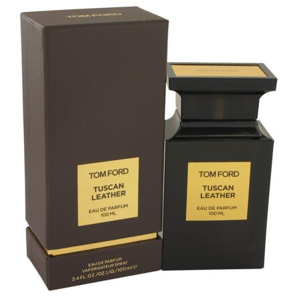 tl34tsm 600x600 - ادو پرفیوم تام فورد مدل Tuscan Leather حجم 100 میلی لیتر