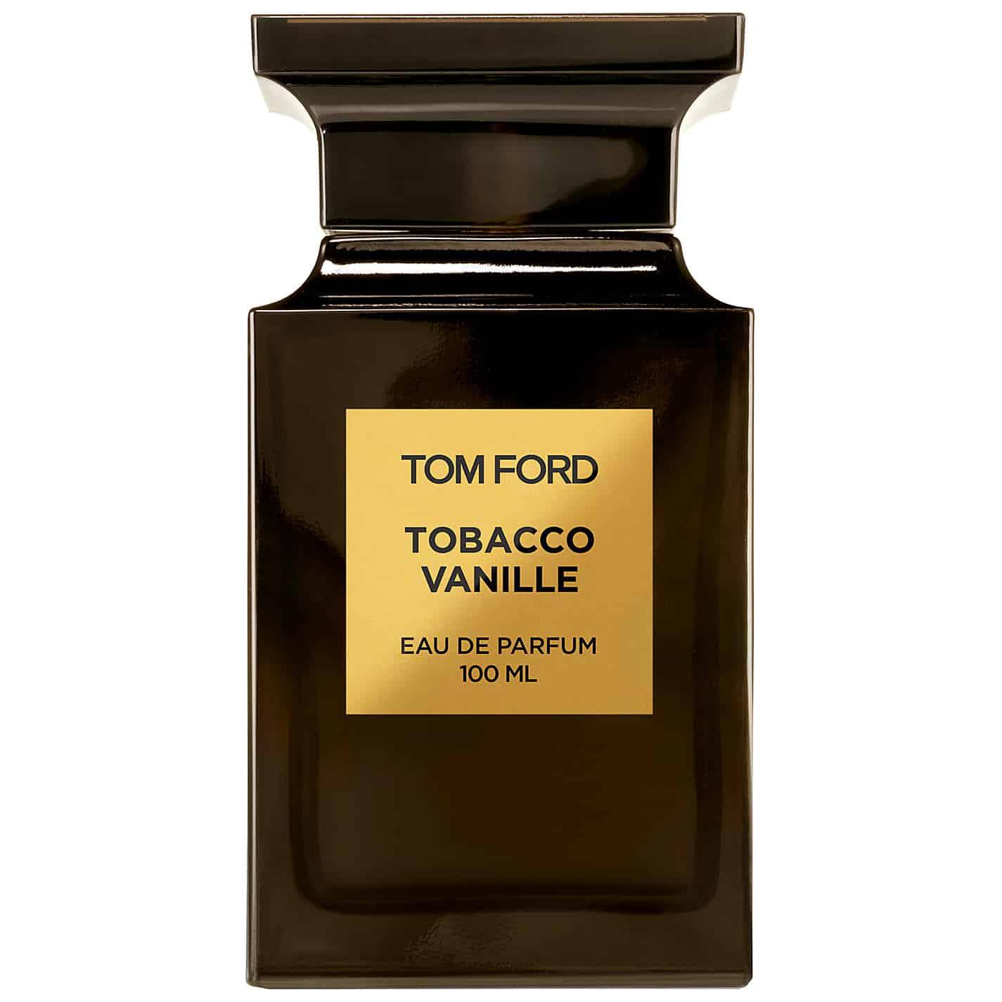 ادو پرفيوم Tom Ford مدل Tobacco Vanille حجم 100 ميلي ليتر  