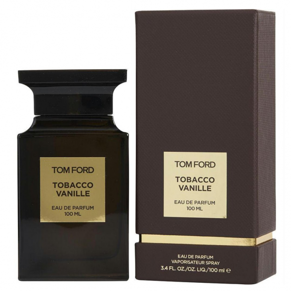 tom ford tobacco vanille 1024x1024 600x600 - ادو پرفیوم تام فورد مدل Tobacco Vanille حجم 100 میلی لیتر