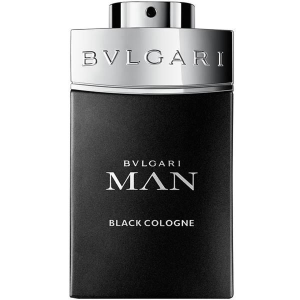 ادکلن مردانه بولگاری این بلک ۱۰۰ میل ادوپرفیوم / Bvlgari Man In Black |