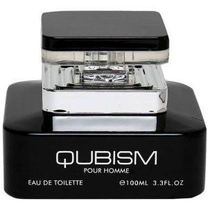 201935 300x300 - ادو تویلت مردانه امپر مدل Qubism حجم 100 میلی لیتر