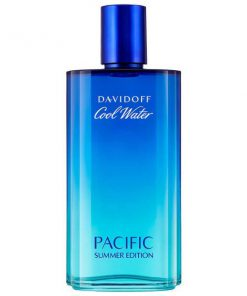 2094686 247x296 - ادو تویلت مردانه داویدوف مدل Cool Water Pacific Summer Edition حجم 125 میلی لیتر