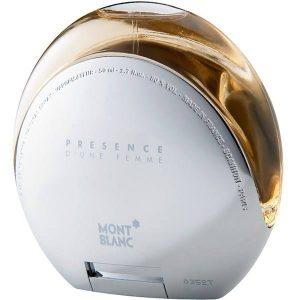 214048 300x300 - ادو تویلت زنانه مون بلان مدل Presence D Une Femme حجم 75 میلی لیتر