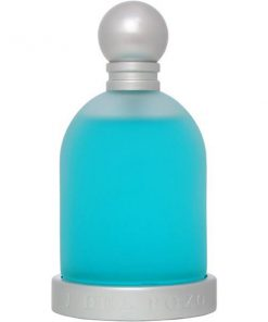 ادو تویلت زنانه خسوس دل پوزو مدل Halloween Blue Drop حجم 100 میلی لیتر