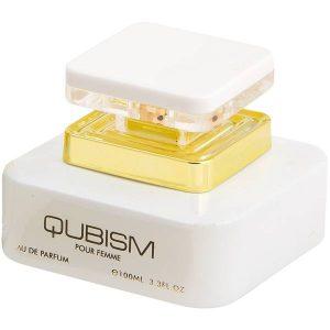 309994 300x300 - ادو پرفیوم زنانه امپر مدل Qubism حجم 100 میلی لیتر