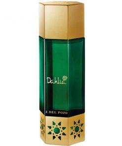 ادو پرفیوم خسوس دل پوزو مدل Desert Flowers Dahlia برای استفادهی همزمان آقایان و بانوان طراحی شده و بوی شیرینی دارد.