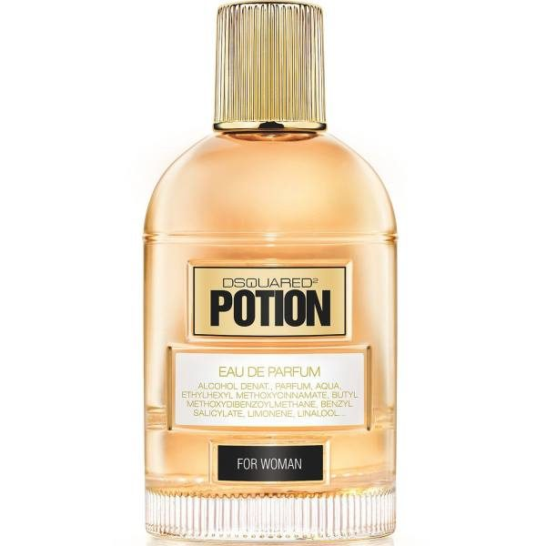 455782 600x600 - ادو پرفیوم زنانه دیسکوارد مدل Potion for Women حجم 100 میلی لیتر