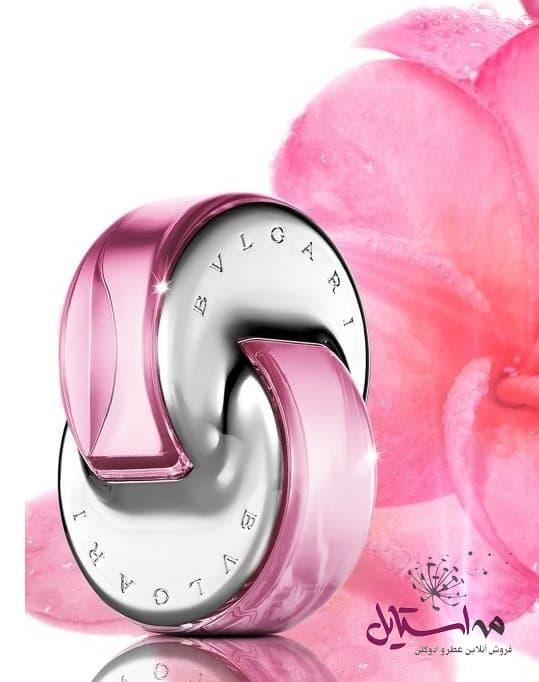 o.64042 - ادو تویلت زنانه بولگاری مدل Omnia Pink Sapphire حجم 65 میلی لیتر