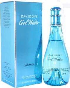 perfume mujer davidoff D NQ NP 17155 MLC20132600011 072014 F 238x300 - ادو تویلت زنانه داویدف مدل Cool Water حجم 100 میلی لیتر