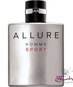 1234108 247x296 - ادو تویلت مردانه شانل مدل Allure Homme Sport حجم 150 میلی لیتر