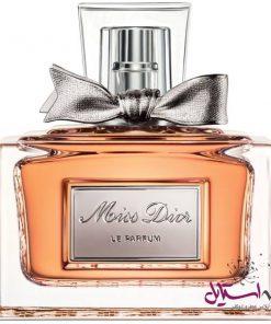 1288721 247x296 - پرفیوم زنانه دیور مدل Miss Dior Le Parfum حجم 75 میلی لیتر