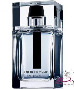 1314576 247x296 - ادو تویلت مردانه دیور مدل Dior Homme Eau for Men حجم 100 میلی لیتر