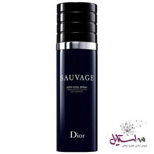 2249526 300x300 - ادو تویلت مردانه دیور مدل Sauvage Very Cool Spray حجم 100 میلی لیتر