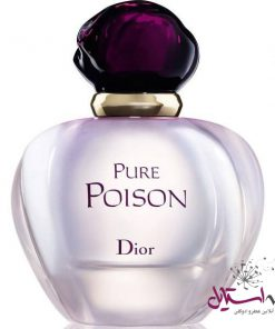 232339 1 247x296 - ادو پرفیوم زنانه دیور مدل Pure Poison حجم 100 میلی لیتر