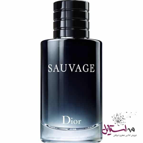 دیور ساواژ   Dior Sauvage