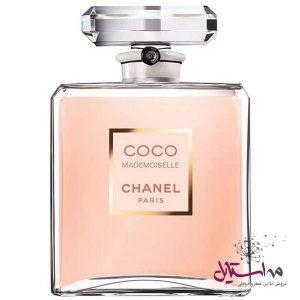 329377 300x300 - ادو پرفیوم زنانه شانل مدل Coco Mademoiselle حجم 100 میلی لیتر